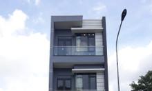 Bán nhà 2 lầu 1 trệt, đường Thống Nhất, Dĩ An Bình Dương, 60m