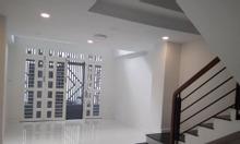 Bán nhà Hoàng Hoa Thám Quận Bình Thạnh, DT 50m2