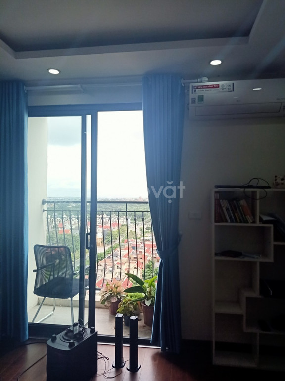 Bán căn hộ 2PN dự án An Bình City