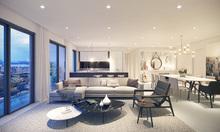Chính chủ bán căn chung cư tại Kosmo Tây Hồ, 3PN, 118m2