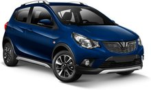 Xe hơi Vinfast Fadil tiêu chuẩn, giá rẻ hơn thị trường 40-50tr