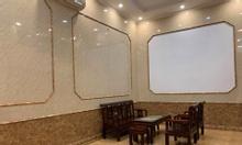 Bán nhà Trường Chinh mới tinh 65m2, 2 mặt ngõ