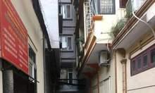 Nhà Khương Trung, 50m ra phố, 5 tầng, MT 4m, 51m2