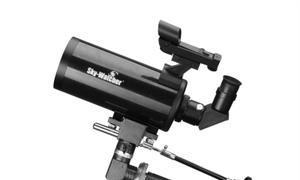 Kính thiên văn Sky-Watcher 90MAK-EQ1