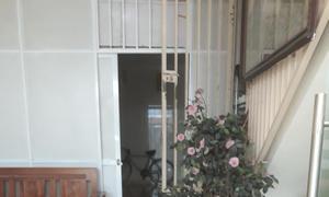 Cho thuê nhà tầng 1, khu dự án ngõ 183 phố Hoàng Văn Thái
