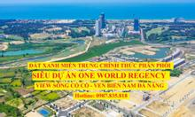 Bán 2 lô ngoại giao đất ven biển Đà Nẵng – Hội An