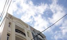 Bán gấp nhà Phú Nhuận, Huỳnh Văn Bánh, 60m2, 4x15, 4 lầu, 5PN