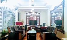 Bán nhà Trần Quốc Hoàn 39 m2, phân lô