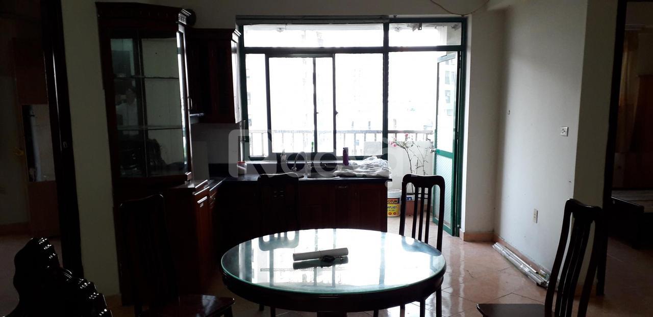Cho thuê căn hộ phố Khúc Thừa Dụ, Dịch Vọng, Cầu Giấy