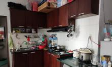 Cho thuê chung cư Tân Mai 1 phòng ngủ nội thất