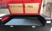 Máy laser 1610 - 2 đầu 100W giá tốt toàn quốc