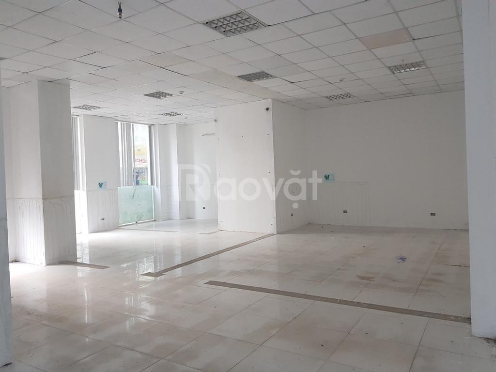 Cho thuê mặt bằng kinh doanh tầng 1 toà chung cư BMM, Xa La, Hà Đông