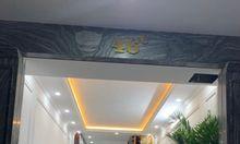 Bán nhà mặt ngõ 109 Trường Chinh, ôtô dừng đỗ, vỉa hè KD