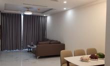 Căn hộ 2 phòng ngủ, chung cư Sunshine City, full nội thất