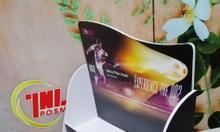 Sản xuất kệ format, kệ fotmex trưng bày quảng cáo sản phẩm