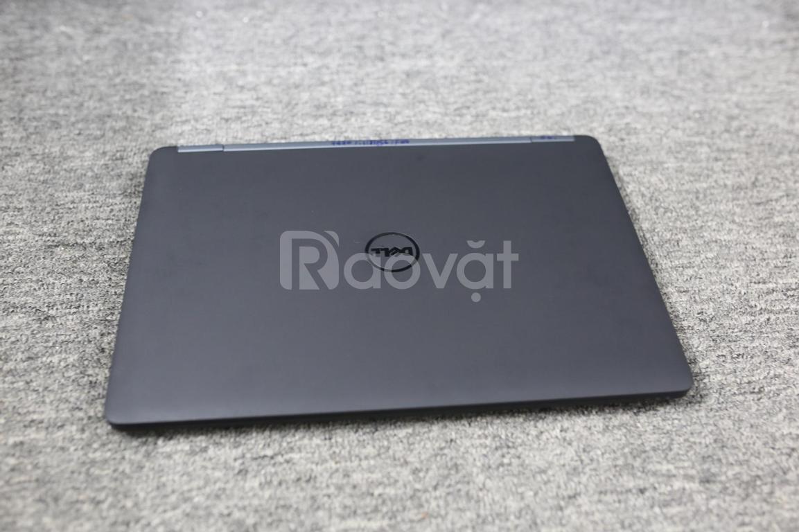 Laptop Dell Latitude e7470, core i7 SSD 256Gb tốc độ cao cho văn phòng