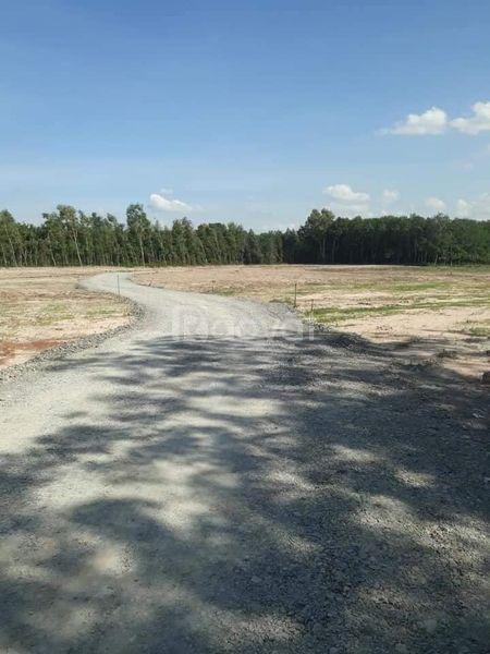 Chính chủ cần bán gấp 380m2 đất ngay Phường Vĩnh Tân, TX Tân Uyên, Bình Dương