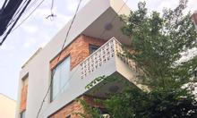 Bán gấp nhà Phạm Văn Đồng, Bình Thạnh, 80m2, 8x10, 4PN, hẻm 8m