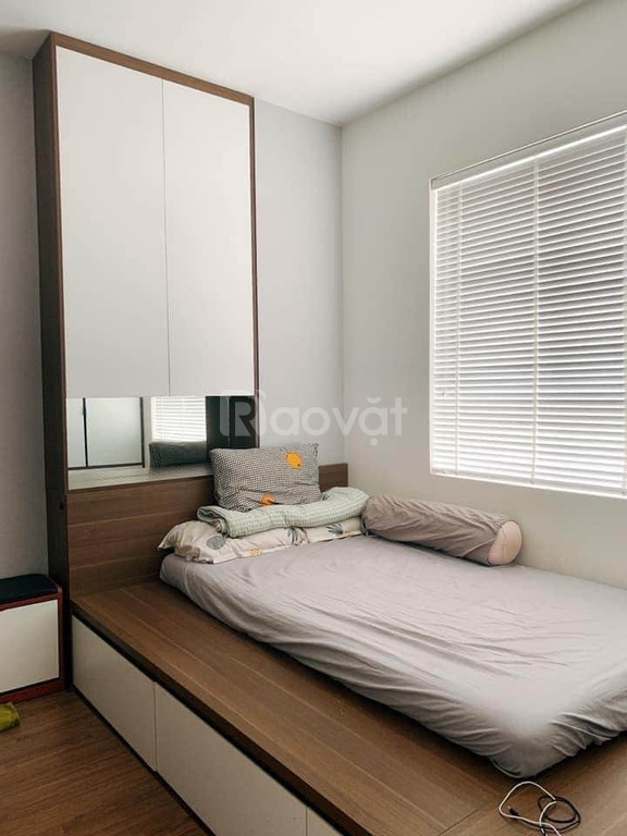 Chính chủ bán căn hộ 69m2, 2pn, 2wc, chung cư Topaz Home, Quận 12