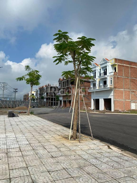 Cơ hội vàng đầu tư đất sân bay Long Thành, Tiến Lộc Garden