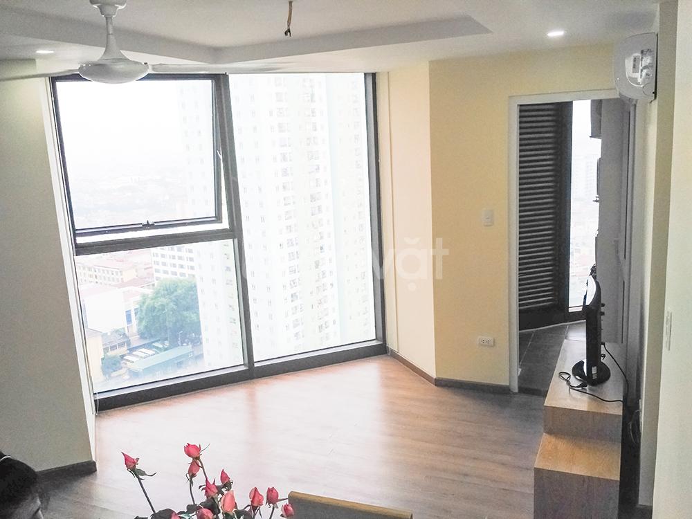 Ellipse Tower Trần Phú, cho thuê căn 2PN full đồ