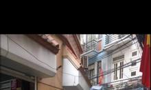 Bán nhà Tôn Đức Thắng, ngõ ô tô tránh, 30m2, 4 tầng