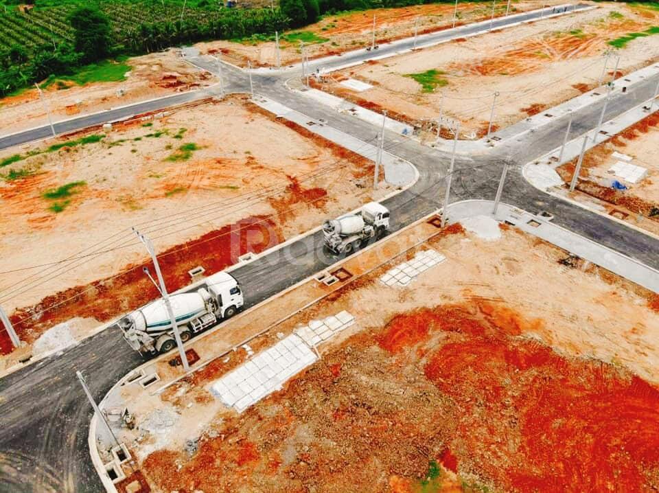 Đầu tư đón đầu cao tốc, sân bay Phan Thiết