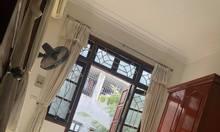 Bán gấp nhà đẹp Minh Khai 25m2x5t, tặng nội thất