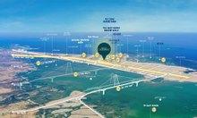 Sở hữu đất nền đã có sổ sát biển Nhơn Hội, Bình Định