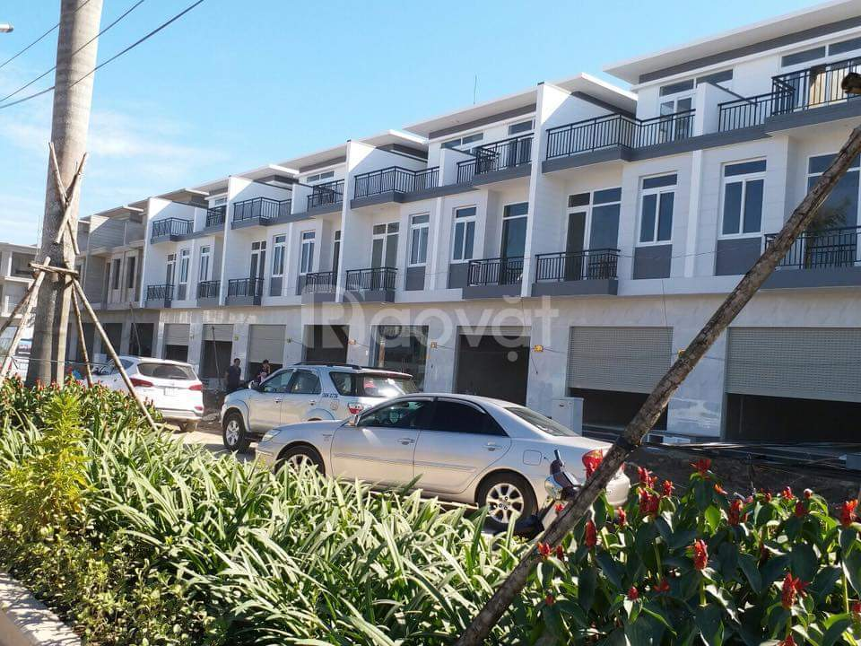 Cần bán gấp căn nhà Phúc An city, DT 5x15m, đúc 3 tầng kiên cố