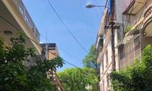 Nhà gấp nhà Ông Ích Khiêm, Ba Đình, thang máy gara 60m2