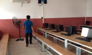 Dịch vụ bảo trì phòng máy vi tính chuyên nghiệp