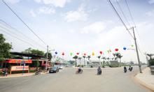 Bán nhanh lô đất ở đối diện uỷ ban nhân dân phường