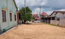 Bán đất mặt tiền Huỳnh Thị Hiếu, Tân An