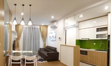 Cho thuê căn hộ 2PN 2WC đầy đủ nội thất CT8 Mỹ Đình, thiết kế hiện đại