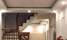 Bán nhà Khương Trung, nhà mới đẹp 38m2, 3 phòng ngủ