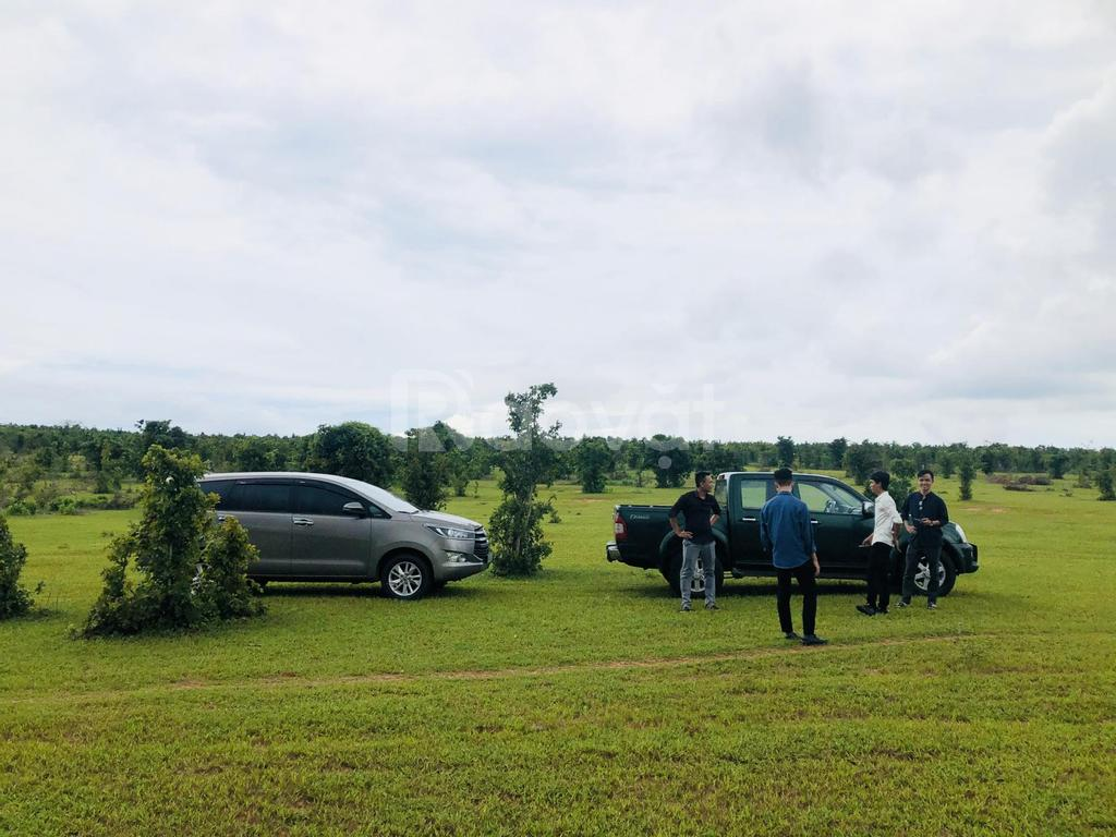 Đất vườn ven biển Bình Thuận, đầu tư đón đầu sân bay Phan Thiết