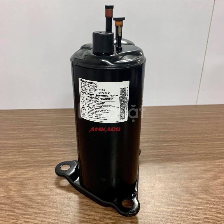 Block Panasonic 1.25 hp 2P20C225BNE chính hãng Malaysia