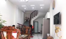 Bán nhà Đào Tấn, 30m2, 4 tầng, MT 4m