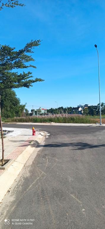 Bán nhanh lô đất 80m2 giá chưa qua đầu tư tại TP. Quảng Ngãi
