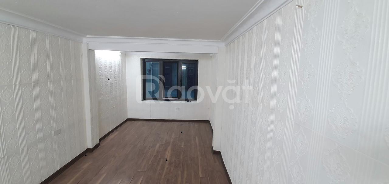 Cần bán nhà Yên Hòa 30M x 5 tầng