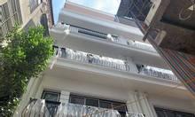Bán nhà ngõ 12 phố Bồ Đề 66m2, 5 tầng, MT 4.5m