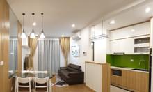 Cho thuê căn hộ 2PN 2WC đầy đủ nội thất chung cư CT8 Mỹ Đình
