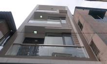 Bán nhà mới 4 tầng phường 5 Phú Nhuận cách MT 2 căn, DT 4,1m x 15m