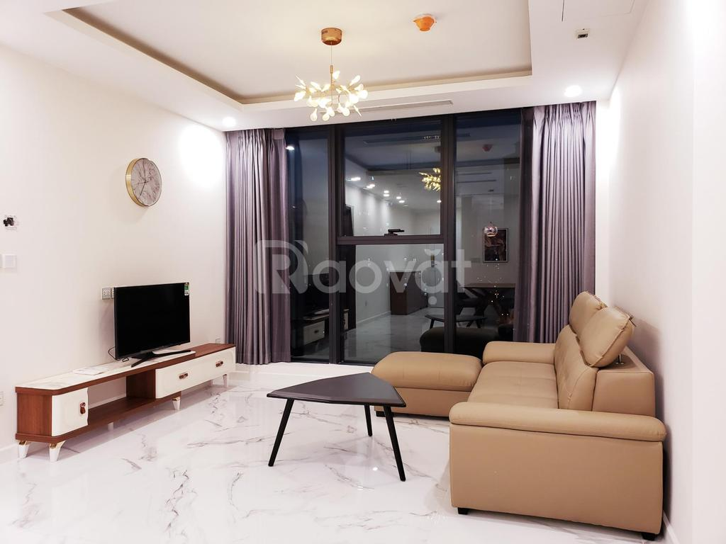 Thuê căn hộ Sunshine City Bắc Từ Liêm đầy đủ nội thất