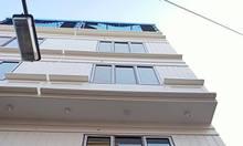 Nhà mới giá rẻ Nguyễn Trãi Thanh Xuân kinh doanh tốt, 45m2, 5 tầng