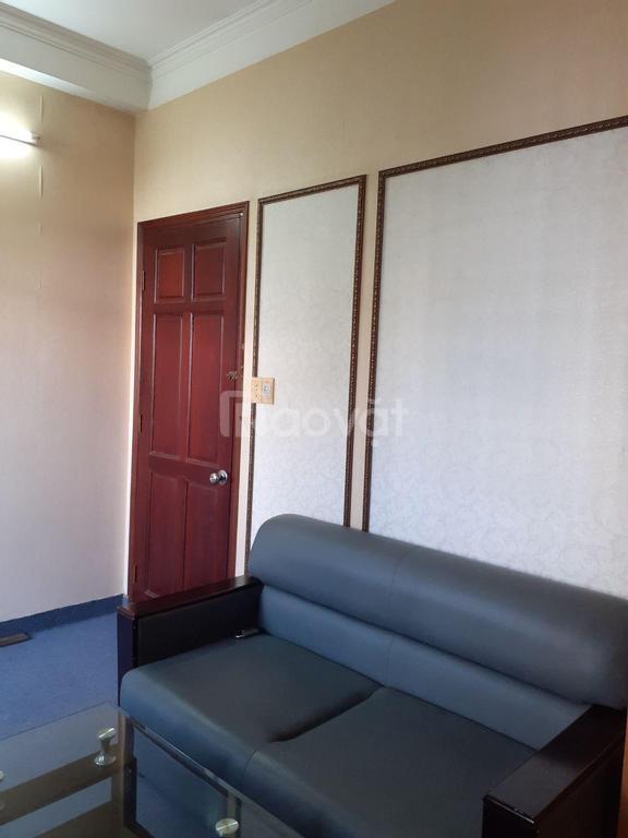 Cho thuê văn phòng quận Tân Phú thời bão giá do dịch bệnh