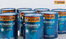 Nhà thầu thi công sơn nước và cung cấp sơn Jotun giá rẻ