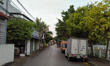 Bán 80m đất quận Long Biên view hồ, đường ô tô tránh