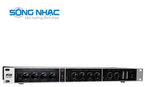 Đầu lọc karaoke Equalizer PDX EQ-600